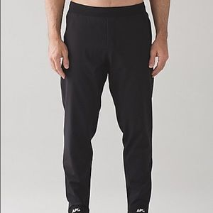 Lululemon men's License To Train Pant